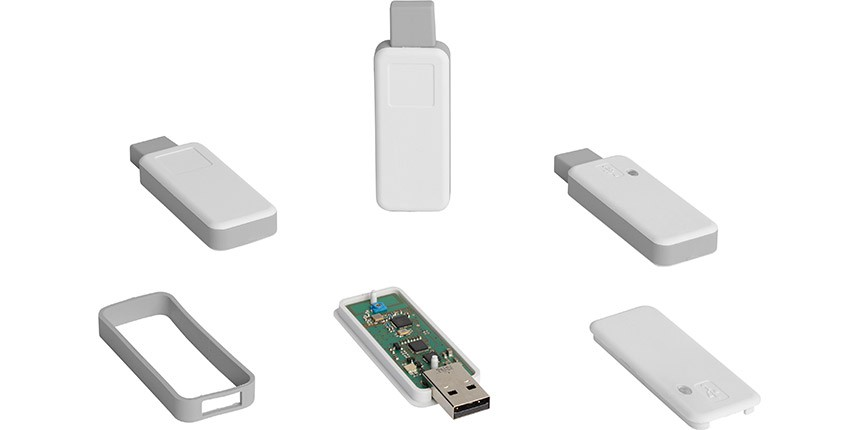 TEK-USB: Dongle, Pendrive Case